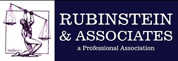 Rubinstein & Associates, P.A. Header Logo
